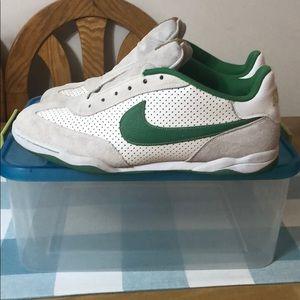 Nike zoom air fc Gino ianucci size 12 rare poets